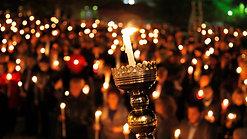 Easter Vigil - 2020