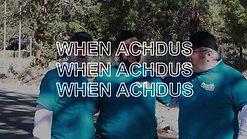 Camp Agudah West