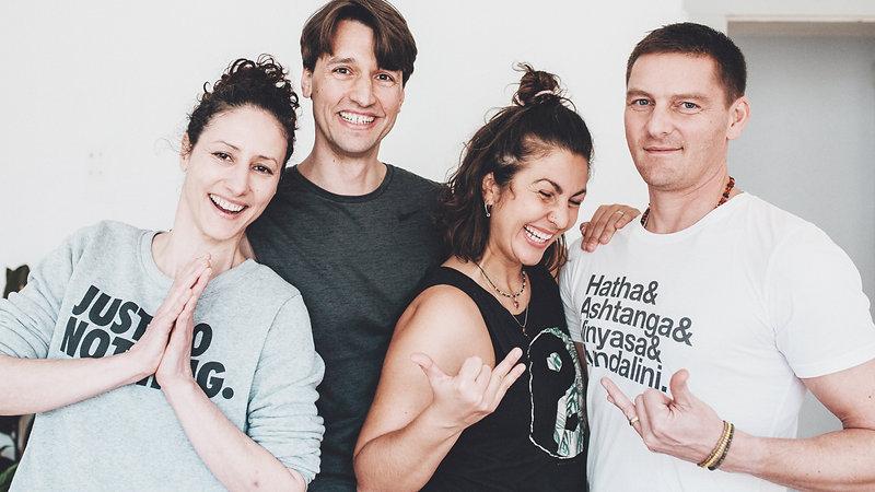 Yogaladen Offenbach alle Videos