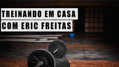 Eric Freitas