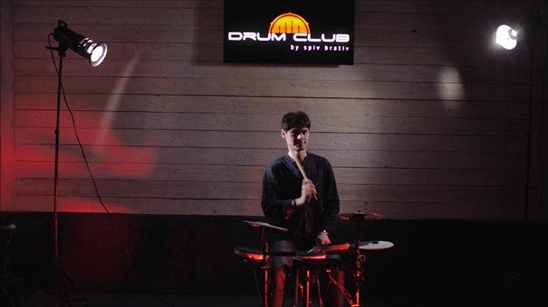 Drum.Club