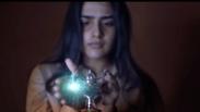 Makeup Genie and Magic Lamp