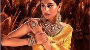 Soni Sapphire Jewellery Campaign