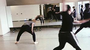 """ANIMUS"" Rehearsal"