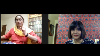 4#SpeakUp: Conversations on women's issues (Episode 4 of 5)