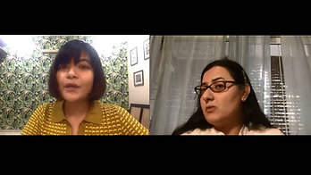3#SpeakUp: Conversations on women's issues (Episode 3 of 5)