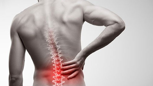 Back Pain Management (Arabic)