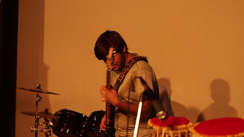 Inteha Hogayi Intazaar Ki Band Performance