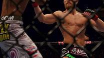 UFC 246_ Conor McGregor_HD