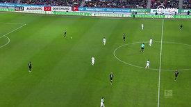 FC Augsburg 3-5 Borussia Dortmund