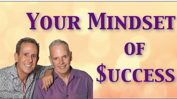 MINDSET of SUCCESS