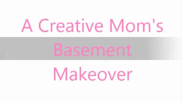 Big Basement Makeover