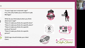Create Identity/Business Branding