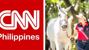 The Story of the Filipino on CNN