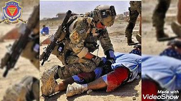 Primeiros Socorros em Confrontos Armados e Situações de Emergência