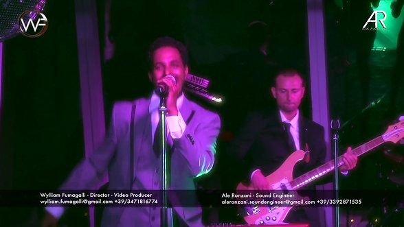 My Motown | EPK Video | Live @ Torre Diamante