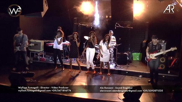 Soul B | EPK Video | Live @ Land Of Freedom