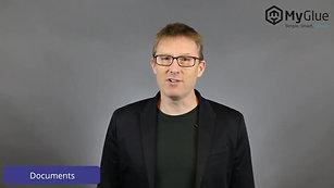 Simple Documentation with MyGlue