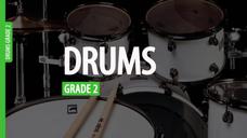 Rockschool Drums - G2 - INTRO PROMO