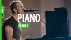 Rockschool Piano - PROMO - Intro Grade 2 (MH)