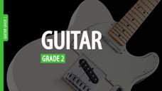 Rockschool Guitar - G2 - INTRO PROMO (MH)