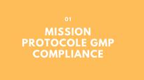 Mission GMP