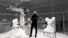Smart Creativity - Davide Quayola