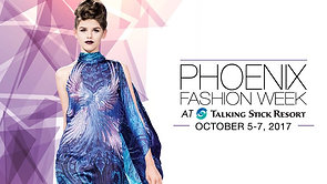Phoenix Fashion Week 2017