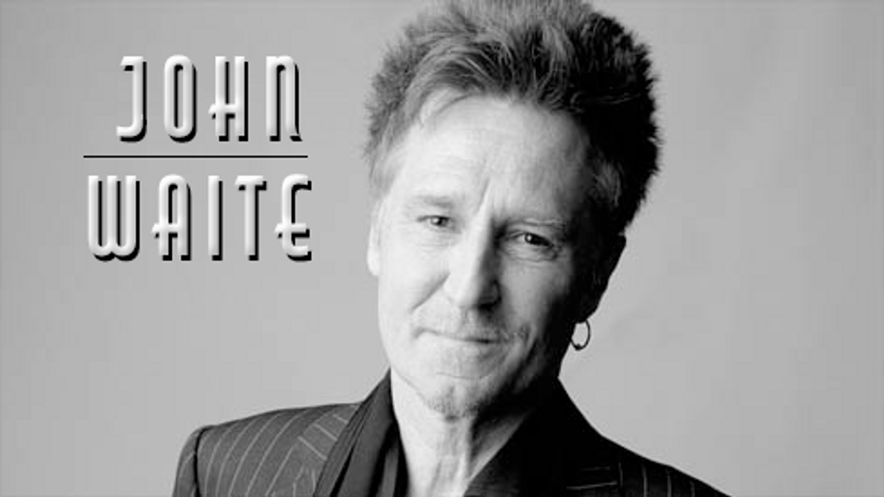 Brickhouse.tv John Waite Interview