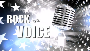 ROCK the VOICE 2015