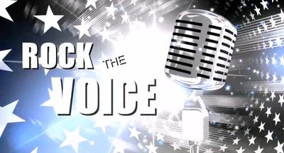 ROCK the VOICE 2015