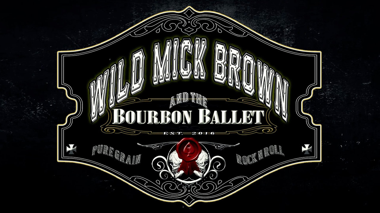 Wild Mick Brown