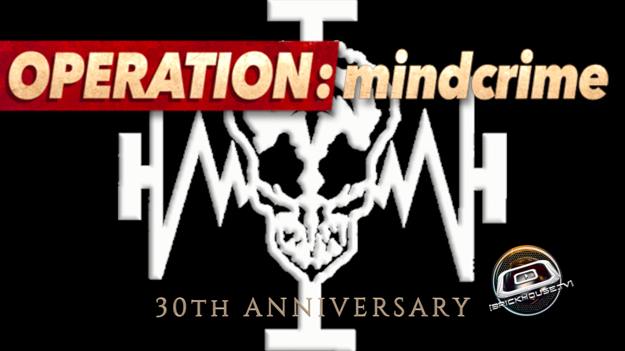 GOEFF TATE-OPERATION MINDCRIME
