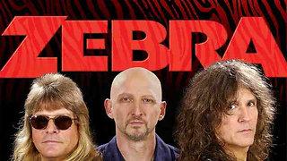 Brickhouse.tv Interview Zebra