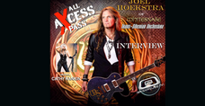 Joel Hoekstra Interview_Brickhouse.tv