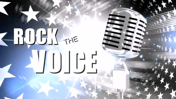 ROCK the VOICE