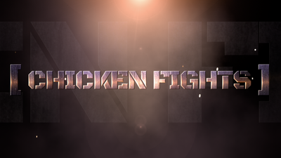 Chicken Fights Promotional Video