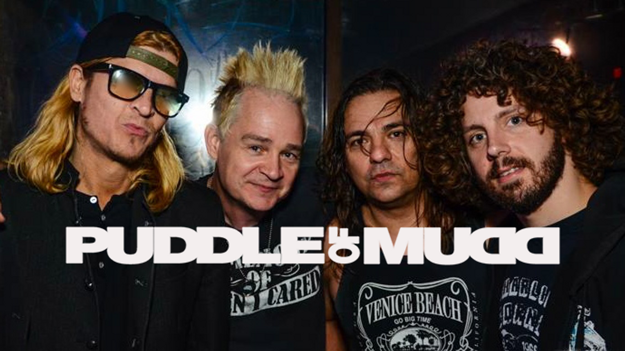 Brickhouse.tv Interview Puddle of Mudd