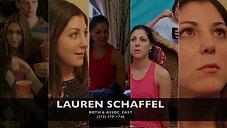 Lauren Schaffel Demo Reel 2019