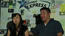 Grant + Kathy