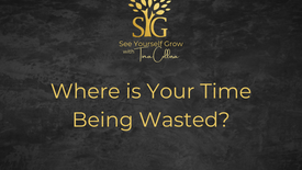 Where Is Your Time Being Wasted?