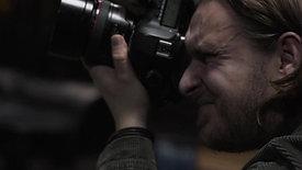 EFECTIV SHOOT - ft TOM COLEMAN