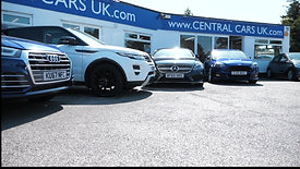 Centrel Cars