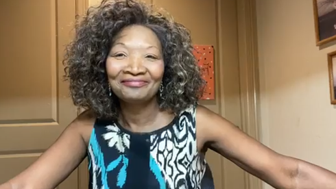 Dr. Betty  Vaughn Evans on Facebook Watch