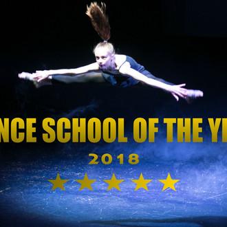 Reigate School of Ballet & Dance classes 2018