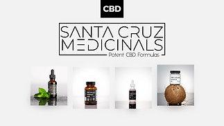 Santa Cruz Medicinals Products