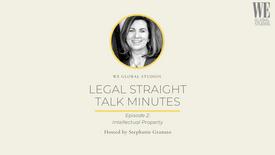 Legal Straight Talk Minutes S1/E2