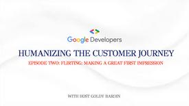 Humanizing the Customer Journey: S1/E2