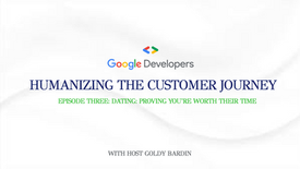 Humanizing the Customer Journey: S1/E3