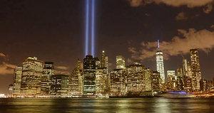 9:11:01 Memorial 172nd